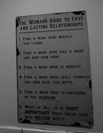 the woman's guide to love and lasting relationships
