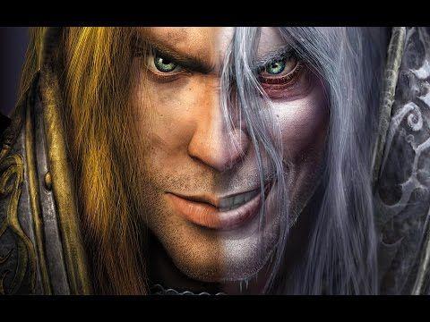 Warcraft 3 Reign Of Chaos Pelicula Completa En Espanol 1080p