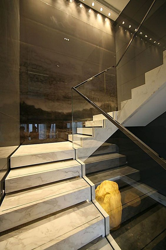 Staircases by W Design - Hong Kong:
