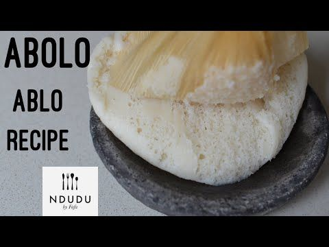 Ablo Simplifie Et Rapide Ma Version Abolo Steamed Rice Cake Cuisine Togolaise Youtube Ablo Recipe Recipes Gluten Free Sweet