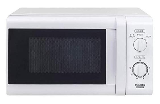 人気ブランドのおすすめ電子レンジ8選!おしゃれ&多機能なスチームオーブンも