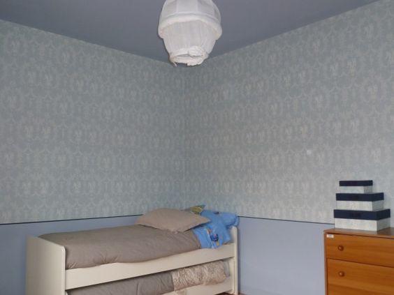 Camera da letto per bambino