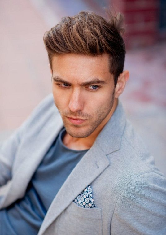 30 professional hairstyles for mens 2018 | Men Haircut ...