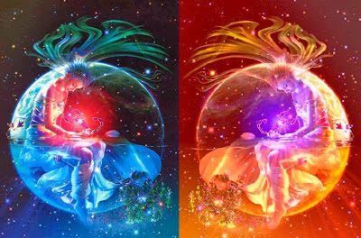 Sanando el Alma: Ritual de Luna Llena: Armonizando Polaridades…