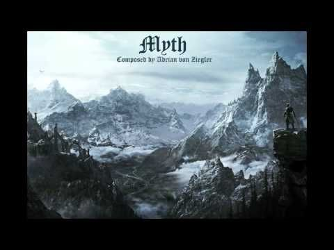 Relaxing Celtic Music - ~Myth~  by---Adrian von Ziegler