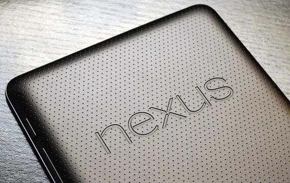 Google/Asus Nexus 7 tablet running Jelly Bean 4.1.1