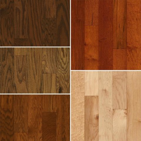Bruce Special Sale Hardwood Vinyl Flooring Laminate