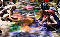 SCAD Sidewalk Arts Festival April 28th 11am-5pm