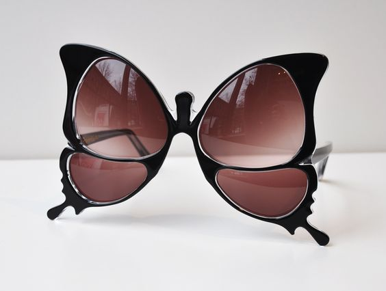 Oliver Goldsmith Butterfly Sunnies