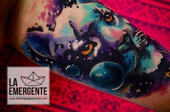La Emergente tatuajes bogota   TATUAJES PERMANENTES / Tattoos