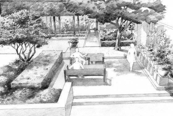 Landscape Gardening For Beginners Landscape Gardening Rotherham Beginners Gardening Lan In 2020 Landscape Design Drawings Landscape Plans Beginners Landscaping
