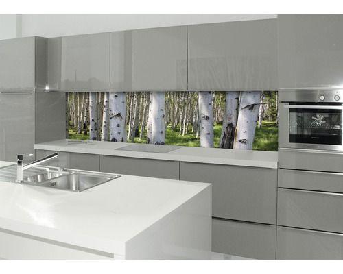 mySPOTTI profix Bambus 60x220 cm - küchenrückwand holz kaufen