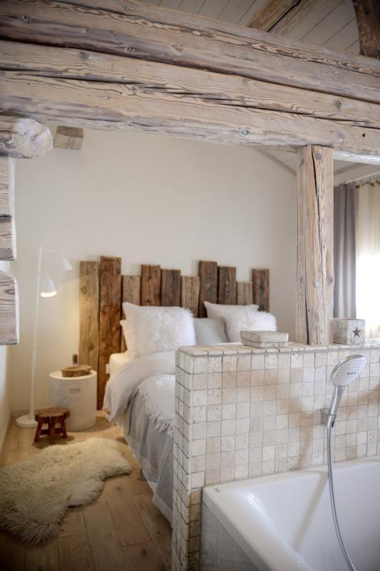 Gîte Chalet Nantailly à Hauteluce-les-saisies - Savoie , Gîte 4 épis Savoie
