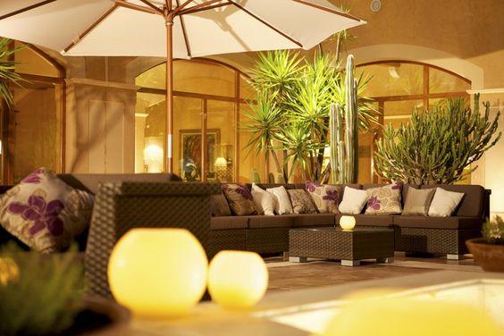 Mallorca Iberostar Son Antem Golfresort & Spa | Patio SPECIAL - 5 Nächte/3 Greenfee € 489,00 im Doppelzimmer bis 13.02.2014