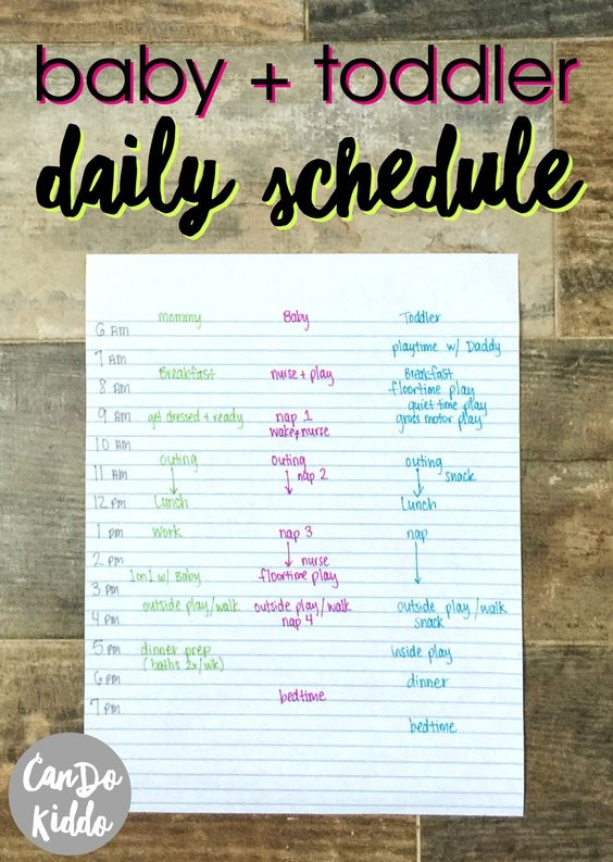 30 Day House Cleaning Schedule