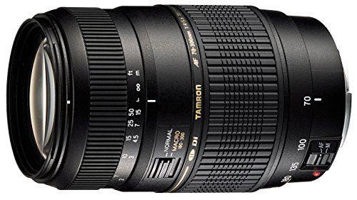 Tamron A17E AF 70-300 mm F/4-5.6 Di LD MACRO 1:2 - Objetivo para Canon (distancia focal 70-300mm, apertura f/4-5.6, macro, diámetro: 62mm), negro, http://www.amazon.es/dp/B000HDZAUA/ref=cm_sw_r_pi_awdl_QF9-wbFFXV5JW
