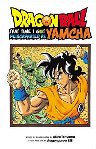 Original Story Bd.3 Akira Toriyama - Dragon Ball SD