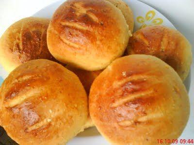 Joana Pães: Broas de milho verde c/ coco , queijo e erva doce