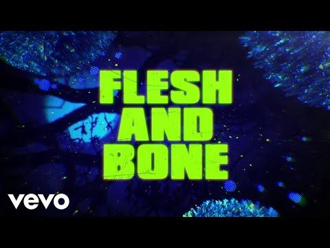 Zombies 2 Cast Flesh Bone From Zombies 2 Official Lyric Video Youtube In 2020 Zombie Disney Zombie 2 Zombie