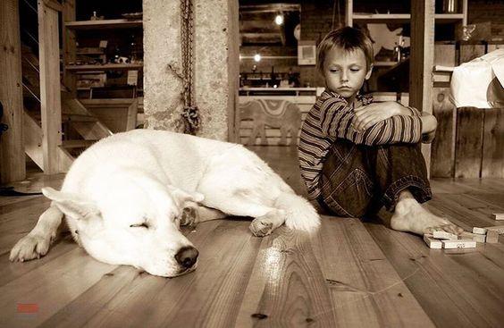 #nikon #nikon_photography #dog #boy #white #arhfarm #sittingonafloor #remembering #past #sepia by ronikanicha #nikon #nikon_photography #dog #boy #white #arhfarm #sittingonafloor #remembering #past #sepia
