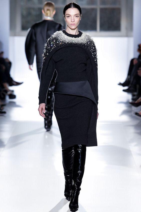 Balenciaga #Fall2014
