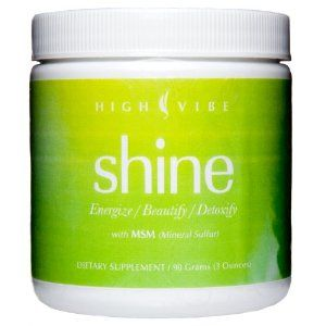 Super Food Hair & Nail Formula Shine 90 Gram Powder by High Vibe Health & Healing Perfect In Smoothies, For Sexy Luxurious Healthy Hair & Nails, All Natural, Good For You Beauty Solution For Dull & Damaged Hair & Nails, High Grade Designer Supplement From New York, Made In USA (Health and Beauty)  http://www.findgenial.com/file.php?p=B007PXVD38  B007PXVD38