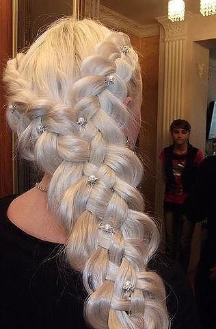 Sensational Hairstyle For Long Hair Beautiful Hairstyles And Long Hair On Short Hairstyles Gunalazisus