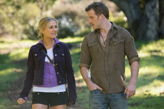'True Blood' Scoop: Rob Kazinsky Talks Warlow's 'True' Love ForSookie