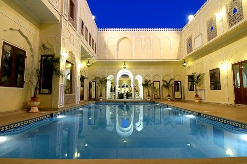 Luxury swimming pools amazing swimming pools indoor swimming pools swimming pool designs palace hotel jaipur beautiful hotels home design
