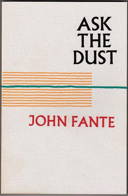 ask the dust john fante pdf