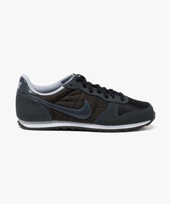 Baskets - Nike Noir