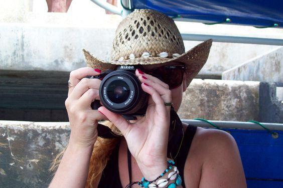 Bio: Lourika Reinders Photography