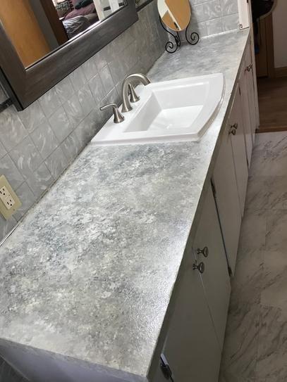 Giani White Diamond Countertop Paint Kit Fg Gi Wht Di The Home Depot In 2020 Countertop Paint Kit Diy Granite Countertops Painting Countertops,Decorating Ideas For Kids Bedrooms