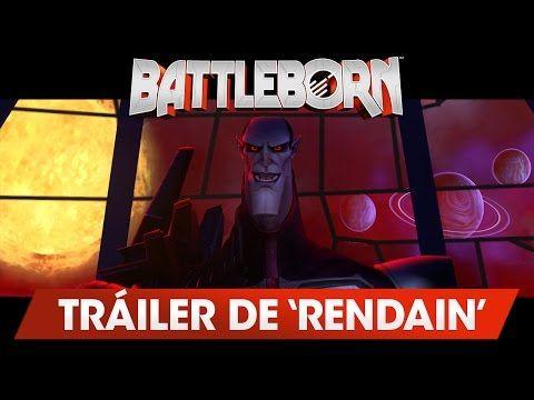Villano con muy poco sentido del humor en tráiler de Battleborn - http://yosoyungamer.com/2015/09/villano-con-muy-poco-sentido-del-humor-en-trailer-de-battleborn/