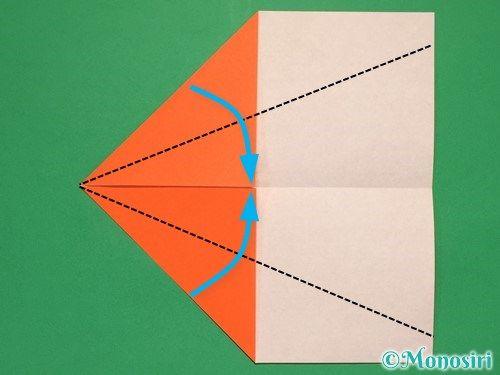 紙飛行機 折り紙 簡単