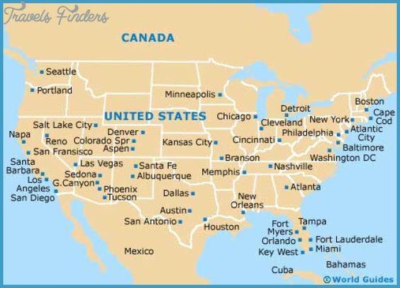 Tulsa Map Tourist Attractions httptravelsfinderscomtulsamap