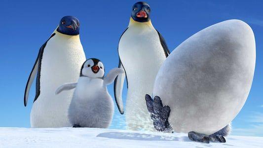 Regarder Happy Feet 2006 Film Complet En Streaming Vf Entier Francais Happy Feet Good Movies Hugh Jackman