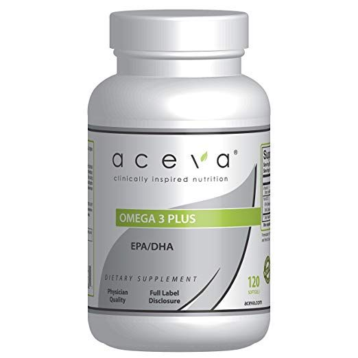 Omega 3 Plus Is Considered The Best Omega 3 On The Market Due To Its Purity And Potency It Contains The Best Balanc Nutrition Probiotics Essential Fatty Acids