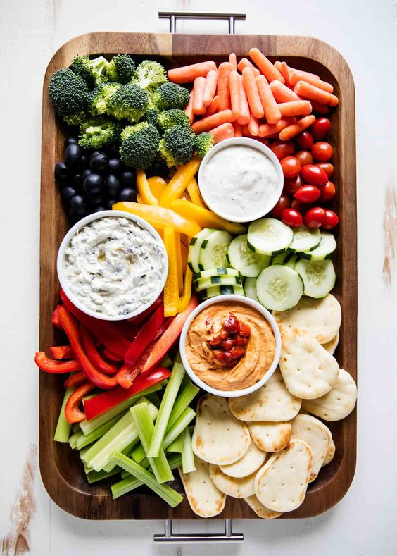 50+ BEST New Year's Eve Appetizers - I Heart Naptime