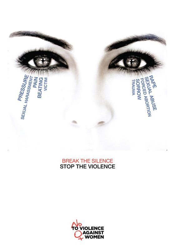 Domestic violence effects on children essay