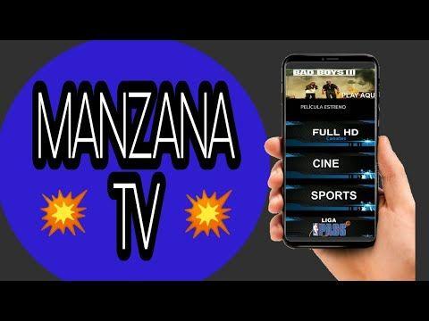 Manzana Tv 15 Descargar Para Android Apk Gratis