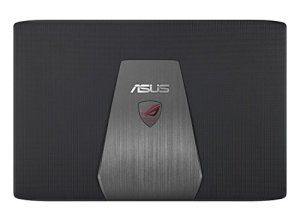 Asus ROG GL552VW-DM806T PC portable Gamer 15.6″ FHD Noir (Intel Core i7, 8 Go de RAM, Disque dur 1 To, Nvidia GeForce GTX 960M, Windows 10,…