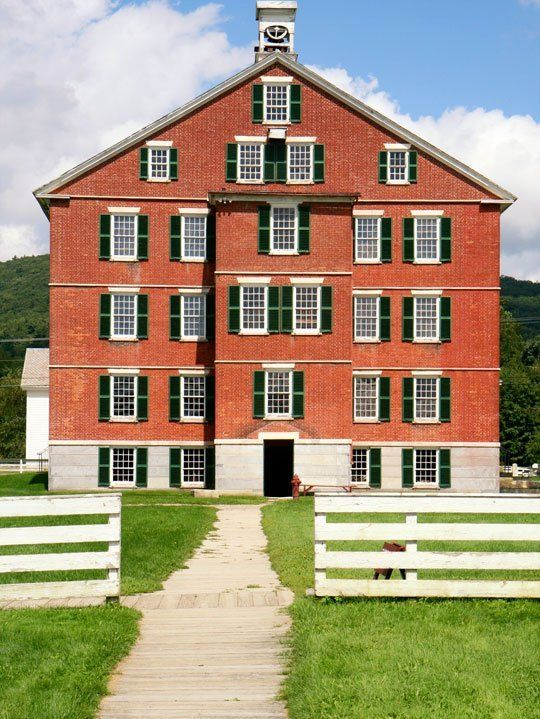 Architecture Style   Pinterest   Building, Simple House And Shaker Style
