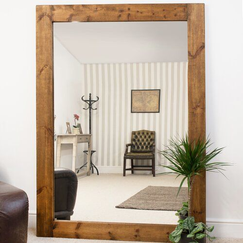 Pin On Home Decor, Extra Large Wall Mounted Full Length Mirror