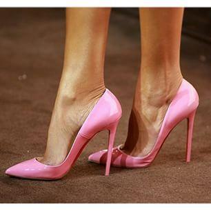 christian louboutin pigalle follies rose pink