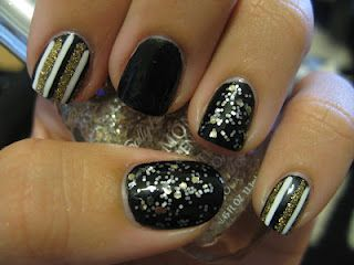 UCF nails
