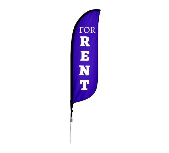 The 7 Best Custom Feather Flag Banners Banneradviser In 2020 Feather Flags Custom Feather Flags Flag