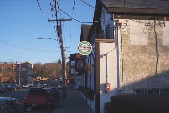 Hidden #restaurant of the day: Paddy's, West #Newton, MA (from hiddenboston.com)
