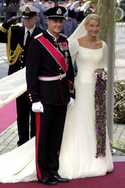 Royale Hochzeiten : Die schönsten royalen Hochzeiten   Bild 17 von 21   COSMOPOLITAN