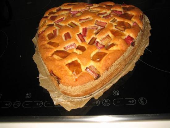 Kuchen backen ohne Ei
